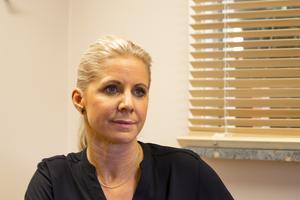 Anna Hammarström har utsetts till tillförordnad fritidschef i Bollnäs kommun.