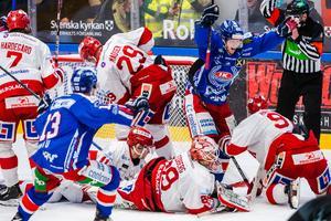 Foto: Suvad Mrkonjic / BILDBYRÅN.
