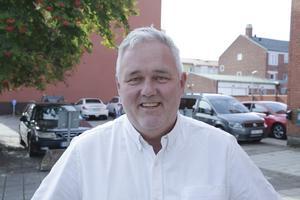 Vice partiledaren Anders W Jonsson är övertygad om att C kommer att göra ett starkt val på både riksnivå och lokalt i Ludvika. Men i dag har partiet bara två av 45 mandat i Ludvikas fullmäktige.