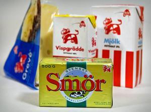 Sverige har en hög ostkvalité som vi hoppas att konsumenterna väljer, för att värna svensk djuromsorg, öppna landskap och landsbygdsföretagande.