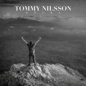 Tommy Nilssons kommande singel
