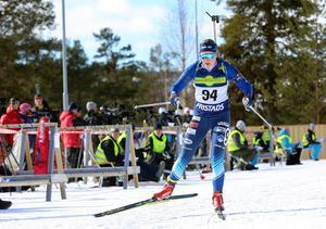 SM-tävlingarna i Hede blev synnerligen lyckade. Arrangerande Hede SK firar dessutom 50 år och bättre jubileum kunde man knappast ha önskat sig.