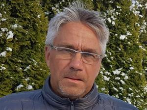 Lars-Göran Larsson från Fellingsbro är februari månads vinnare i Månadens bild. Foto: privat.