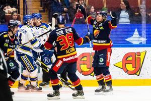 0–2. Foto: Daniel Eriksson/Bildbyrån