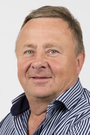 – De kvalitetsskador som tallen får nu kanske inte visar sig förrän om 60-70 år, säger Norra Skogsägarnas ordförande Torgny Hardselius. Foto: pressbild.