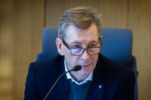 Anders Johansson har sagt upp sig från sin tjänst som kommunchef i Bollnäs.