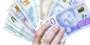 Flera föreningar och andra får del av donerade pengar som Härjedalens kommun administrerar.
