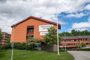 I dag ligger Hälsocentralen Centrum på platsen där Tivoli låg. Namnet lever dock kvar via såväl Tivolibron över Selångersån och Tivolivägen som går mot Haga.