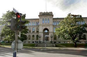 Skattemedel ska inte gå till privata vinster utan till skolan, skriver två företrädare för S. Bild: Arkiv