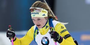 Mona Brorsson. Foto: Berit Roald/TT