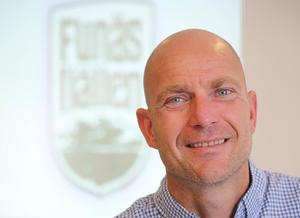 Jonas Kojan, tillväxtchef, Härjedalens kommun.
