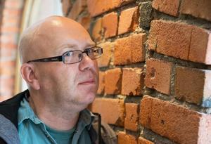 Torbjörn Aronsson, frilansjournalist och författare.