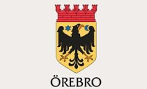 Örebros stadsvapen.