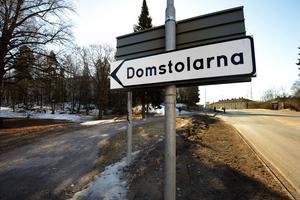 Två tonårspojkar står åtalade för brott i Gagnef mot en tredje tonårspojke. Bild: Kjell Jansson/Arkiv.