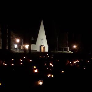 Sankt Lars i Bollnäs . Foto: Pia Axelsson