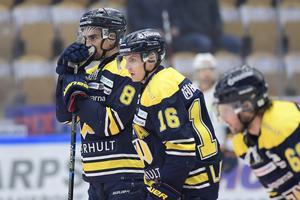 Kommer HV71 att nå en kvartsfinalplats?