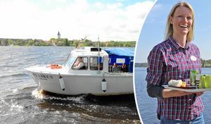 Noraglass har drivit verksamheterna på Alntorps ö, men har tackat nej till att driva det nästa sommar.