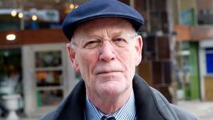 Stig Thörn blev 85 år.