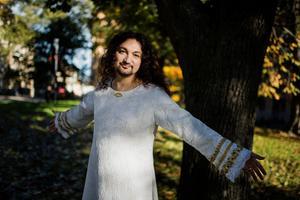 Thomas Di Leva uppträder i samband med Å-festen i Falun.Foto: Vilhelm Stokstad / TT