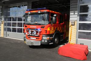 När räddningstjänsten i Vansbro skulle omorganiseras, förhandlade inte kommunen med Brandfacket, vilket nu kostar kommunen 50000 kronor.