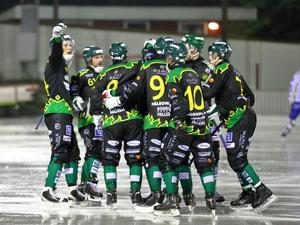 Foto: Mårthen Backlund/Frillesås Bandy