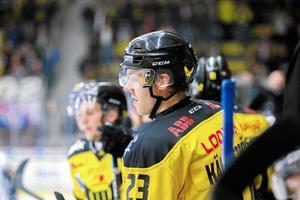 Kenny Källström och hans backkollegor var läskigt stabila mot Skövde.