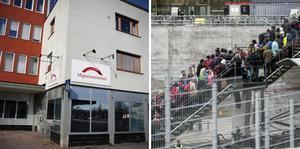 Då antalet flyktingar minskat sedan den stora vågen 2015 då tusentals asylsökande anlände till Malmö varje vecka har man beslutat att lägga ner Migrationsverket i Kramfors.