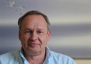 Fastighetschefen Kari Anttila anser att åren av förberedelser trots allt varit till nytta för ett bra slutresultat 2020. Foto: Ulf Eneroth