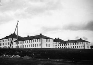 På Vipeholms sjukhus utfördes vidriga experiment på funktionshindrade. Foto: Arkiv