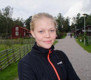 Linnéa Buhler.