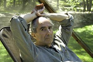 Philip Roth har gått bord vid en ålder av 85 år. Bild: TT