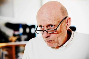 Fred Nilsson (S), kommunalråd i Härnösand