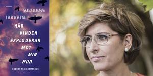Suzanne Ibrahim har skrivit en lite svårläst men viktig bok, enligt ÖP:s recensent. Foto: Sandra Lee Pettersson