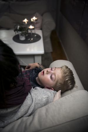 I februari fyller William fem år. Han lever med den svåra och ovanliga Krabbes sjukdom, en hjärnsjukdom bland spädbarn som slår ut hela kroppen.