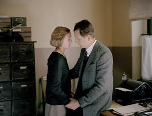 Astrid Lindgrens dotter uppskattar inte filmen om moderns ungdom. Bild: Nordisk Film