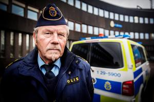 Stefan Dangardt är polisens presstalesperson.