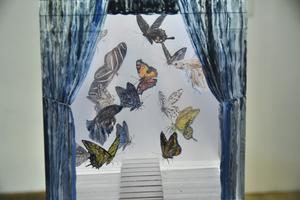 Se gärna utställningen mer än en gång, skriver Camilla Dal.