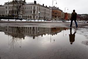 31 januari 2006 Det var det ett extremt töväder i För lite mer än tolv år sedan så var det regn i januari månad.