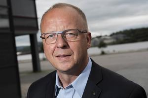 Anders Källström, SHL:s ordförande, är nöjd över att serieförslaget gick igenom och han passar också på att hylla Modo.