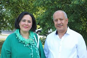 Allianskyrkan Västerås drivas av Sozan Monier och Morad Monier. De kom till Sverige från Egypten i början av 2000-talet, eftersom kristna förföljs och diskrimineras i Egypten.