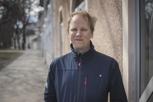 Jim Svensk Larm, Socialdemokraterna i Hudiksvall.