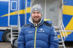Efter att ha varit vallare för längdlandslaget i många år byter Anders Niemi roll. Numera är han vallachef!