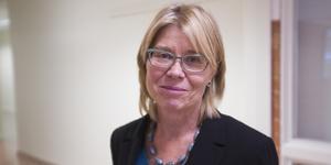 Vice chefsåklagare Eva-Lena Rimér.