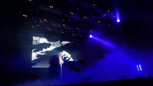 DJ-duon Vigiland var sist men inte minst.
