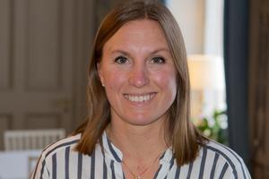 Linda Söderström, Wirsbo herrgård.