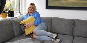 Malin Davidson har levt som bipolär i 30 år, men fick inte diagnosen förrän i fjol.