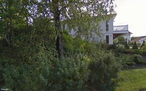 Vallingsbergsvägen 8. Foto: Google Maps