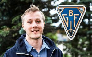 Timo Oksanen, basar för målvakterna i Bollnäs GIF.