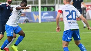 Live 14.55: Se matchen mellan IFK Värnamo och Eskilsminne