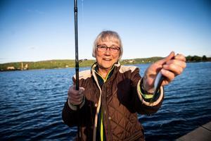 Zaida Häggström.